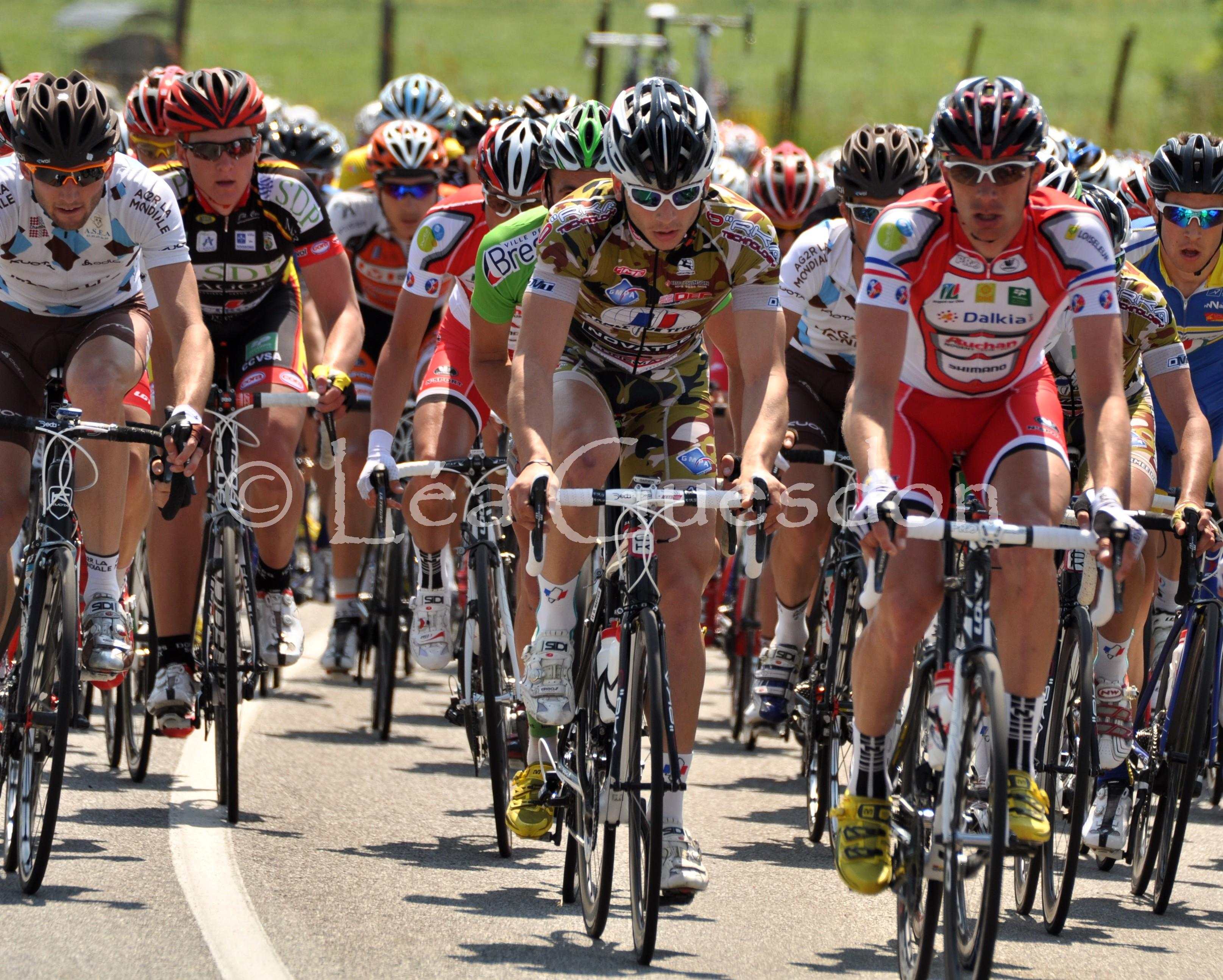 directvelo résultat cyclisme amateur