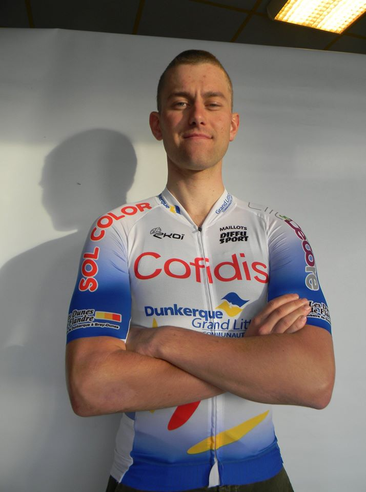 Men/'s CS Tech Lite Maillot De Cyclisme